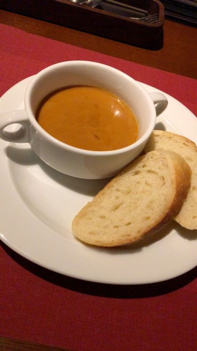 Lugol (ルゴール イタリアンバール&カフェ)