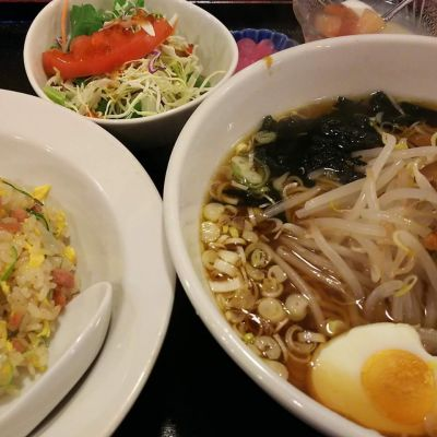 中国料理 味神館 四日市店