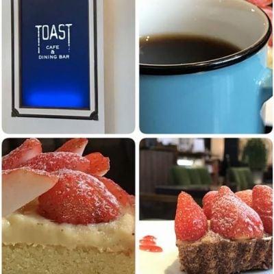 toast cafe&dining bar(トースト カフェ&ダイニング バー)