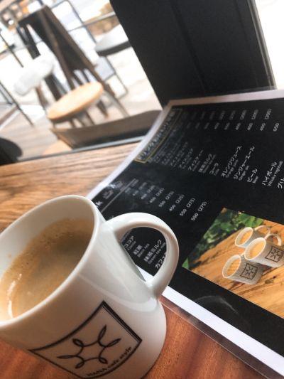 Hana cafe style(放カフェ スタイル)
