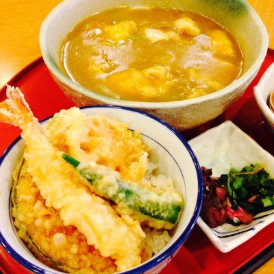 和食麺処 サガミ 長島店