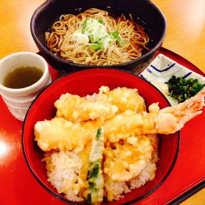 和食麺処 サガミ 桑名店の口コミ