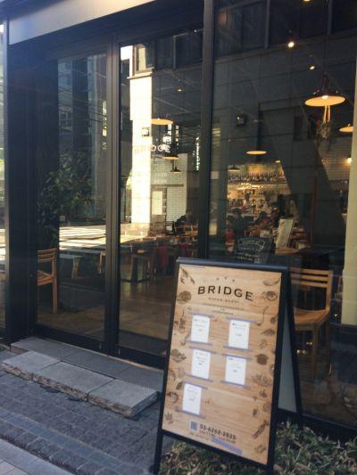 ブリッジ 日本橋店