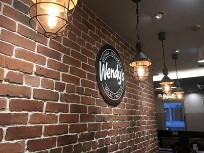 ファーストキッチン・ウェンディーズ  池袋北口店