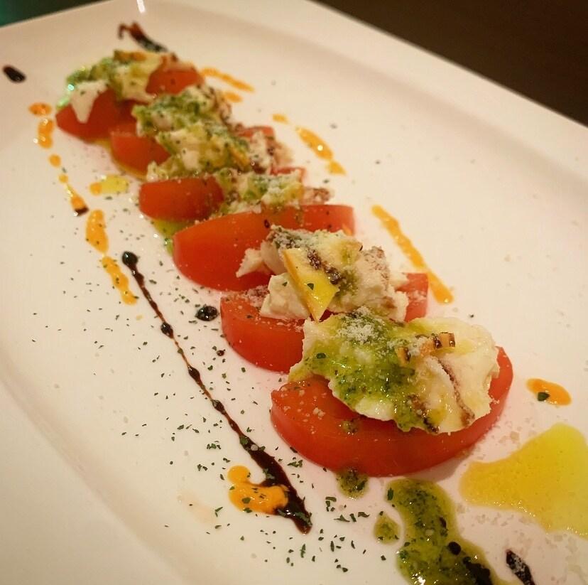 新潟市中央区関屋の生パスタ専門バル[フライドグリーントマト/Fried Green Tomatoes]の口コミ