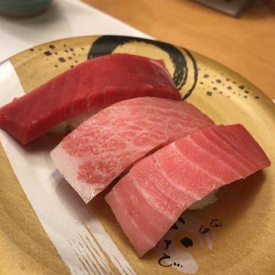 回転寿司割烹 伊達和さび 室蘭店の口コミ