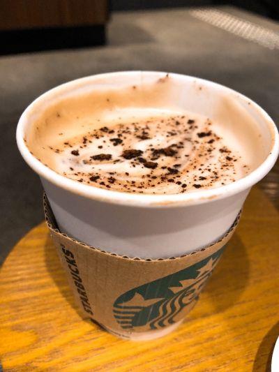スターバックスコーヒー GINZA SIX店の口コミ