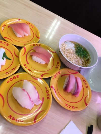 スシロー 東神奈川店