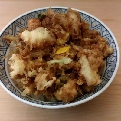 天ぷら懐石 いせ