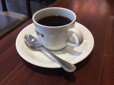 ドトールコーヒー 東武北千住駅店