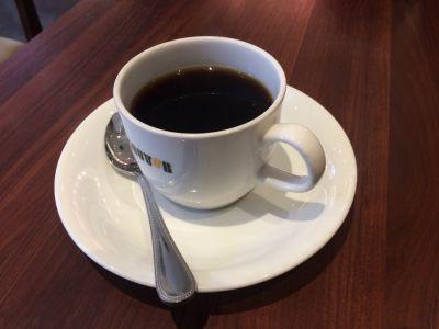 ドトールコーヒーショップ 新川永代通り店