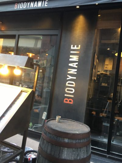 BIODYNAMIE 横浜店(ビオディナミ)