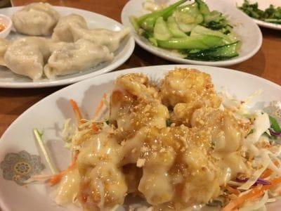 台南担仔麺 新宿店 (タイナンターミー)