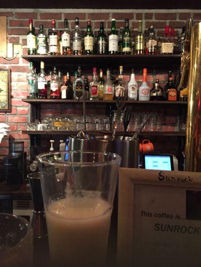 SUNROCK Cafe(サンロック カフェ)