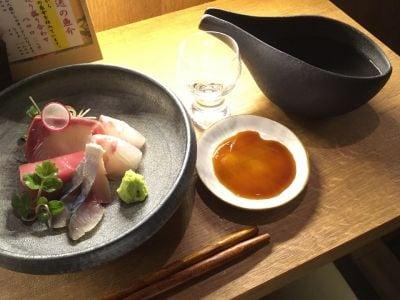 魚の巣(UONOSU)