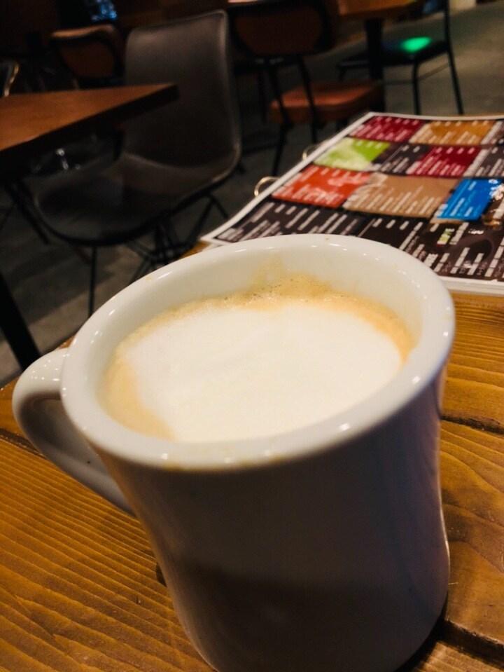 cafe&dining DOUZE COFFEE(ドゥーズコーヒー)の口コミ