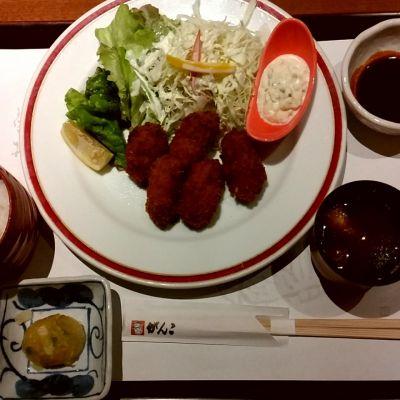 がんこ 蒲田店