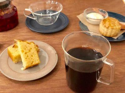 ヒフ カフェ (hiff cafe)
