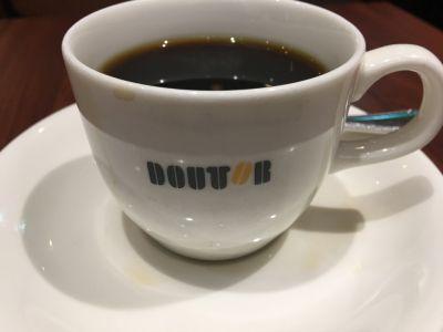 ドトールコーヒーショップ 横浜東口店の口コミ