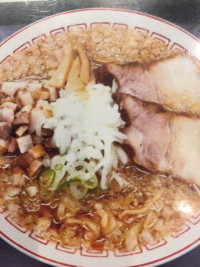 喜多方食堂 麺や玄