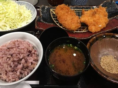とんかつ浜勝 ヨドバシAKIBA店