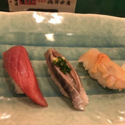 寿司茶屋 桃太郎 池袋西口店