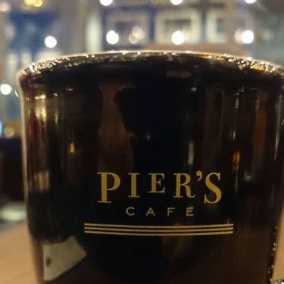 PIER'S CAFE 西武新宿店