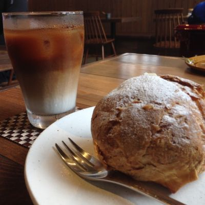 Patisserie Cafe こんま亭の口コミ