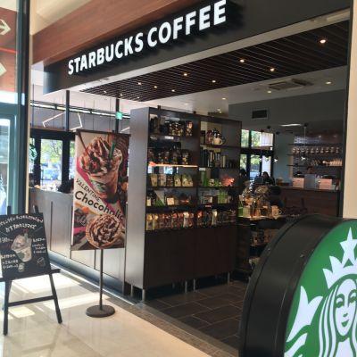 スターバックスコーヒー イオンモール高知店