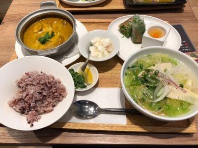 LOTUS PALACE 池袋東武SPICE店 (ロータスパレス)