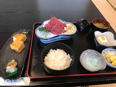 食事所しんとみ 石和温泉