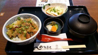 雑魚屋 博多グリーンホテル店