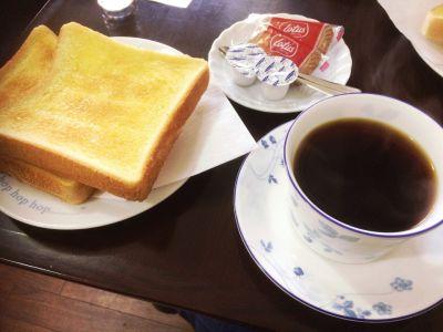 ツエーンコーヒー (Zehn Coffee)