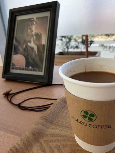 LIBERO COFFEE(リベロ コーヒー)