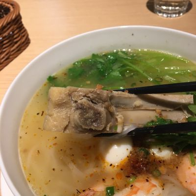 ベトナム料理 タンヒエン