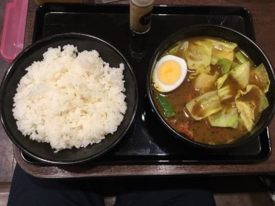 CoCo壱番屋 丸亀田村店の口コミ
