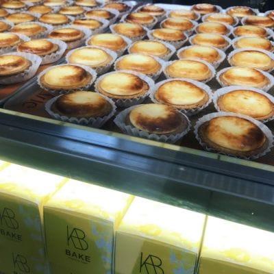 ベイクチーズタルト 新宿ルミネエスト店 (BAKE CHEESE TART)の口コミ