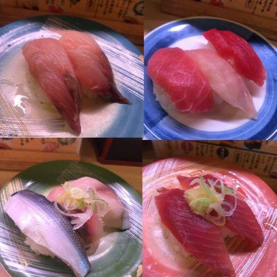 だんしゃく寿司