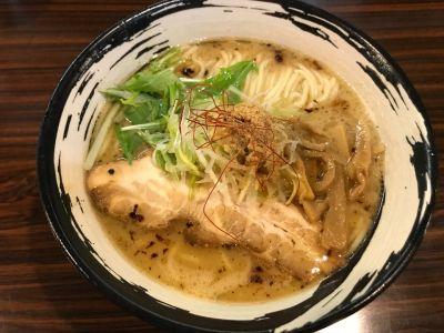 麺場 風雷房