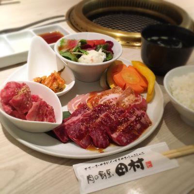肉の割烹 田村 大通りBISSE店
