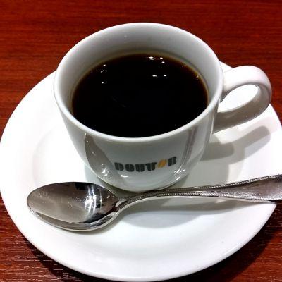 ドトールコーヒーショップ あざみ野西口店