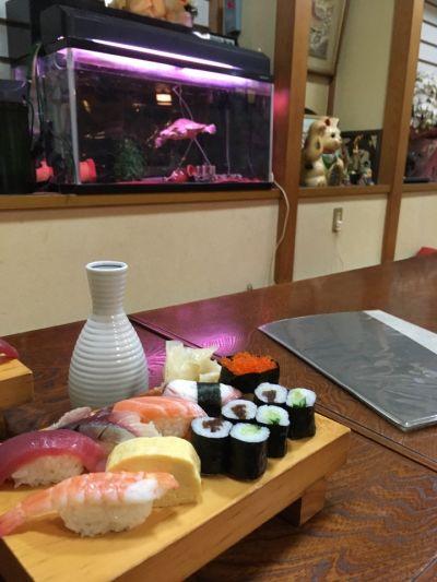 寿司 春駒の口コミ
