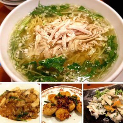 中国料理 龍薫の口コミ