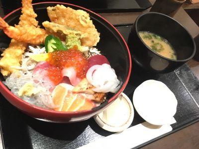 海鮮・しらす料理専門店【島童子-しまわらし】