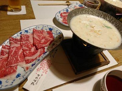 蟹と肉の鉄板焼 蟹游亭 千葉店