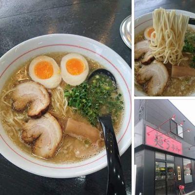 麺's夢我