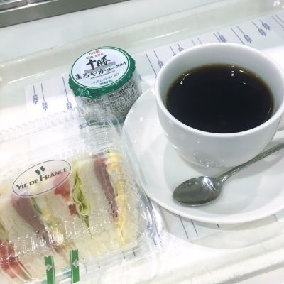 VIE DE FRANCE 川崎店