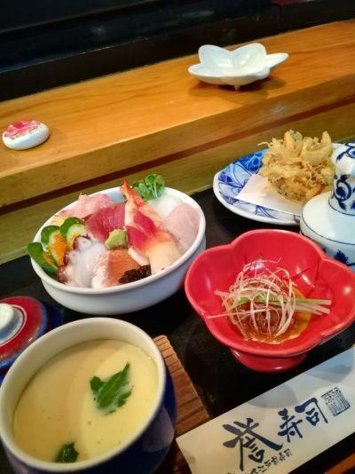 誉寿司の口コミ