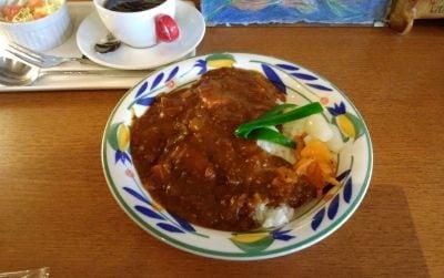 La Cucina Caffe (ラ・クチーナカフェ)