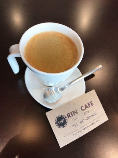 RIN CAFEの口コミ